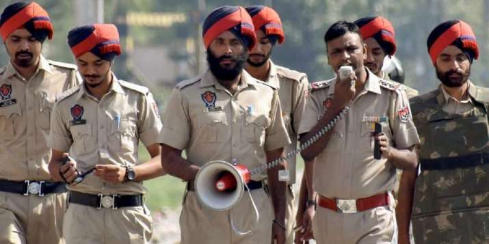 shooter found dead in mohali
