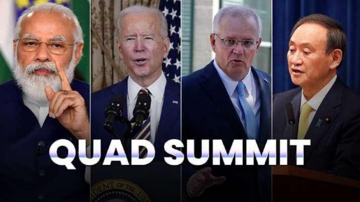 tsunami, COVID pandemic, timeline, Quad elevation, latest international news updates, prime minister