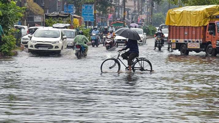Delhi, delhi rain, today rain weather, weather today rain, delhi rains, weather forecast, rain forec