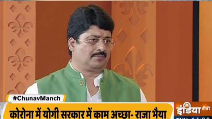 Chunav Manch: No decision on any alliances for UP elections
