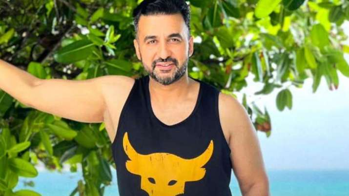 Porns film case: Raj Kundra seeks bail citing 'no evidence' against him, says he's being made 'scapegoat'