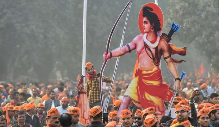 Ramlila to be held in physical form this year in Delhi, say