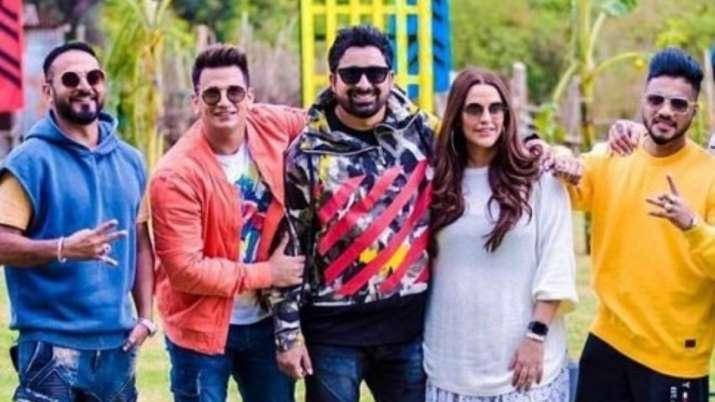 Roadies X9: Teaser of Rannvijay Singha, Prince Narula, Neha Dhupia's adventure reality show OUT. See