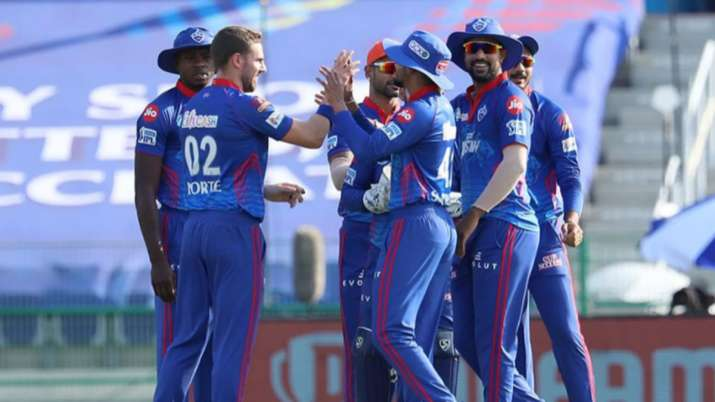 DC vs RR Live Score IPL 2021 Live Updates: Delhi Capitals go top again; beat Royals by 33 runs