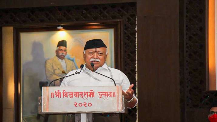 Assembly polls, Taliban, RSS, meeting, discussion, latest national news updates, RSS news, meeting m