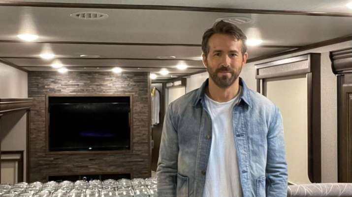 Hollywood is mimicking Bollywood now: Ryan Reynolds