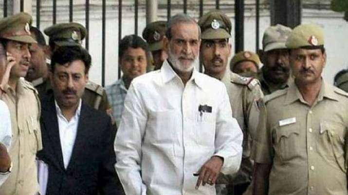 sajjan kumar denied bail by supreme court