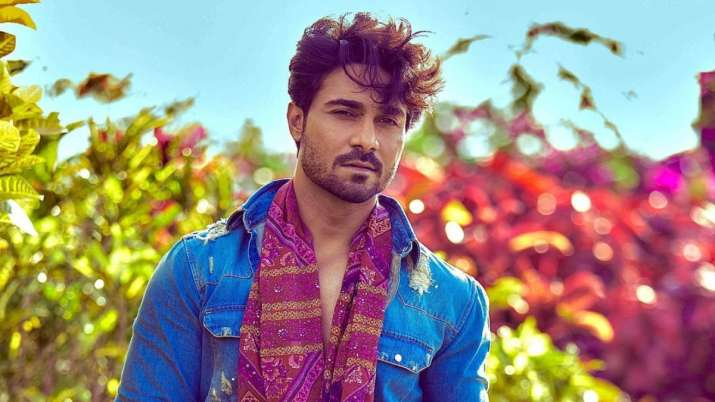Salman Yusuff Khan: In any competition, No. 2 is a bad position to be in
