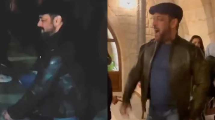 Still of Salman Khan