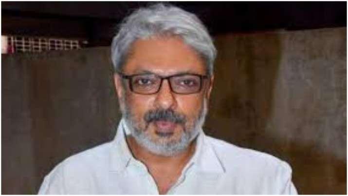 Sanjay Leela Bhansali on the inception of his debut web series 'Heeramandi'