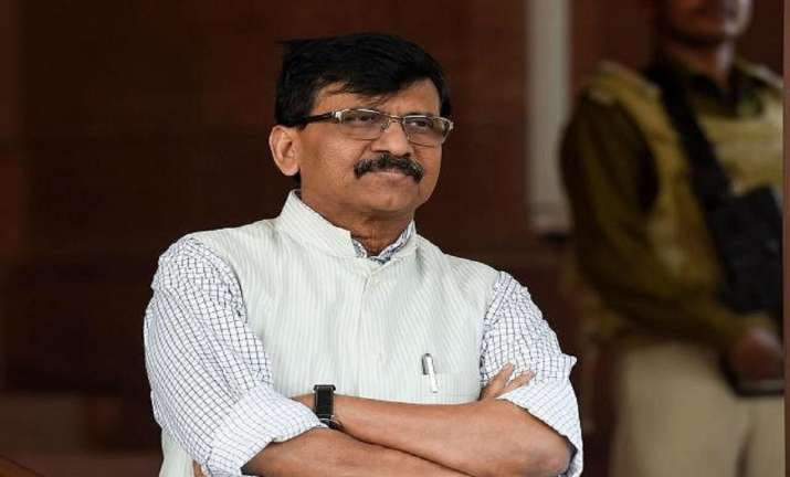Sanjay Raut lauds PM Modi's leadership, says 'no one can
