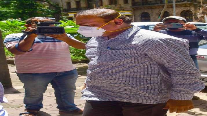 Maharashtra govt suspends Anil Deshmukh's ex-personal secretary months after arrest in corruption case