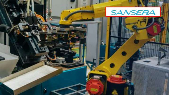 sansera engineering IPO, sansera ipo gmp