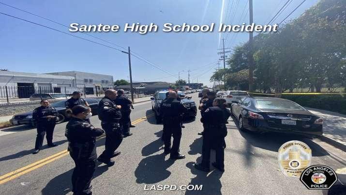 injured, shootings, Los Angeles, LOS ANGELES schools, latest international news updates, crime news,