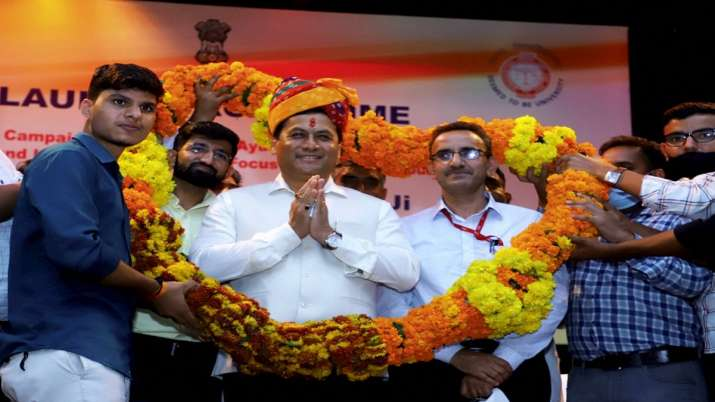 Government campaign, Ayush prophylactic medicines, medicines distribution, latest national news upda