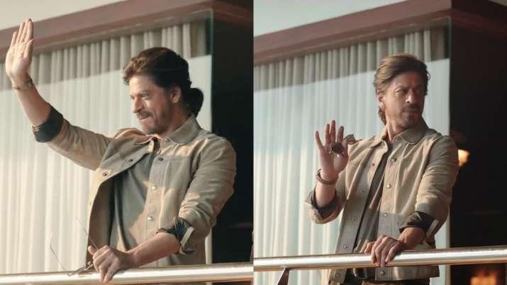 Is Shah Rukh Khan joining OTT? Karan Johar hints