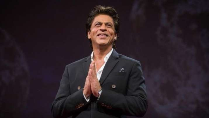 Shah Rukh Khan's name added to Indian Sign Language Dictionary