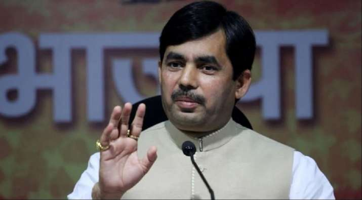 'Like Nandigram, BJP will win Bhabanipur also': Shahnawaz