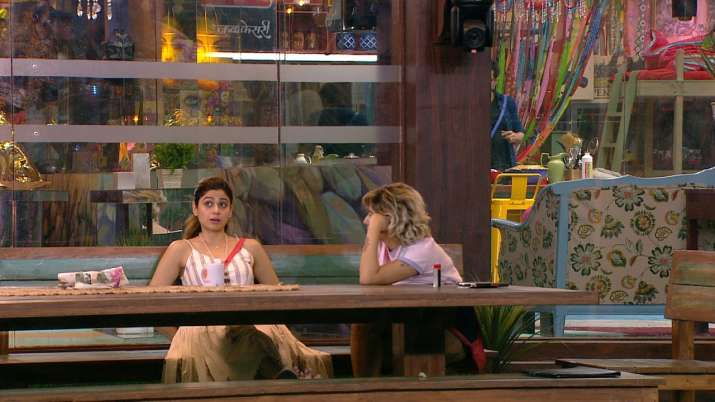 India Tv - Shamita Shetty's first boyfriend died in car accident