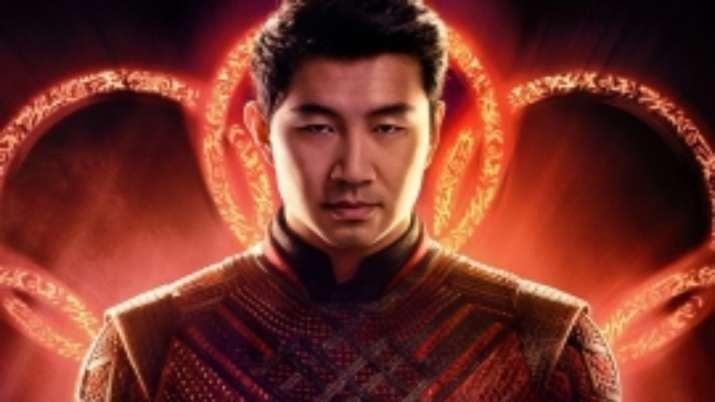 Poster of Shaang Chi