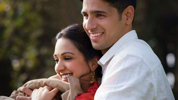 Sidharth Malhotra, Kiara's Shershaah to be screened in inflatable theatre at Himalayan film fest