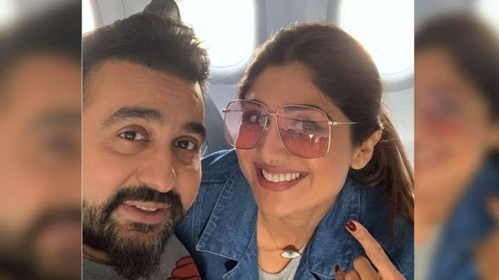 Shilpa Shetty shares first post after Raj Kundra walks out of jail  teary-eyed: Rise will demand lot of courage | Celebrities News – India TV