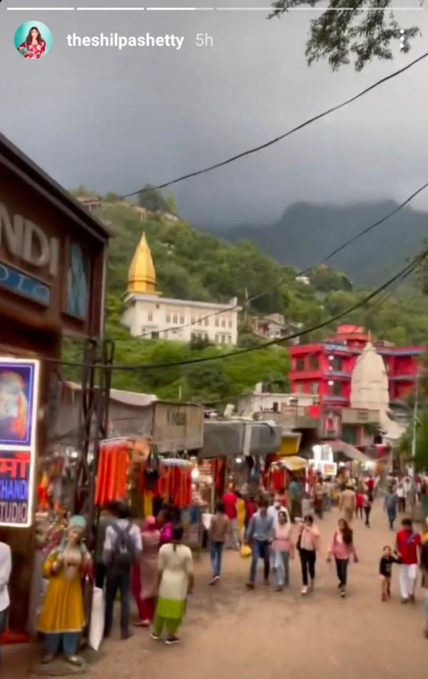 India Tv - Shilpa Shetty Kundra
