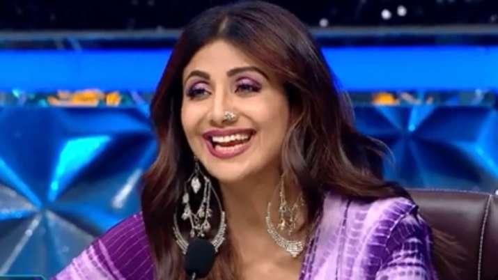 Super Dancer Chapter 4: Shilpa Shetty threatens to leave the show, says 'Aukaat nahi hai humari'   V