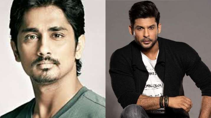 Twitter confuses Sidharth Shukla's death to Siddharth