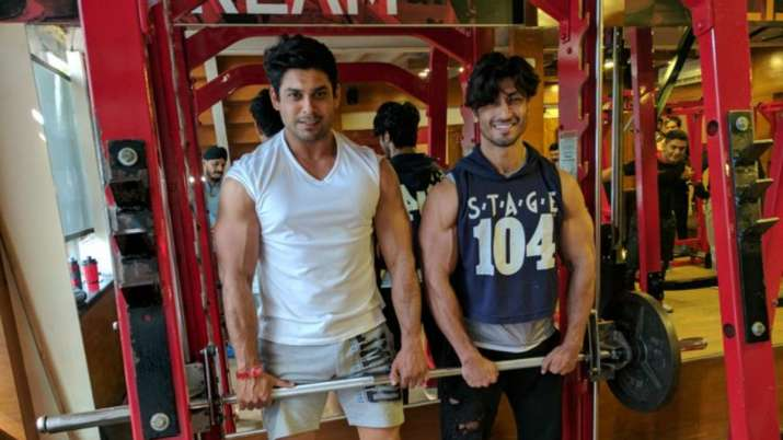 Vidyut Jammwal to pay special tribute to Sidharth Shukla during Instagram LIVE