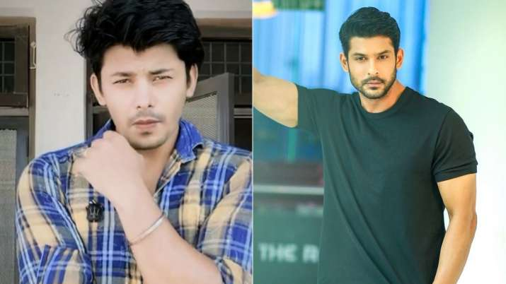 Late Sidharth Shukla's lookalike Chandan on his videos going viral: My aim is to keep the actor aliv