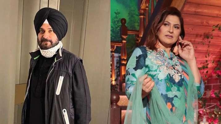 The Kapil Sharma Show: Will Archana Puran Singh quit if Navjot Singh Sidhu decides to make a comebac