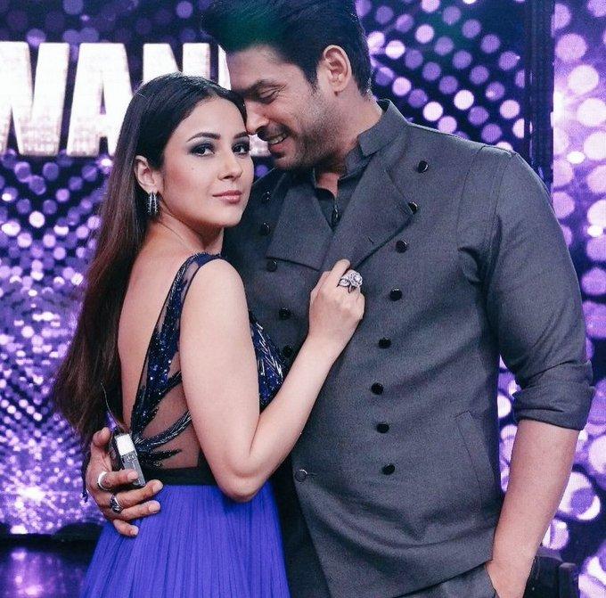 India Tv - Shehnaaz gill and Sidharth Shukla