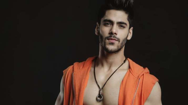 Bigg Boss 15: Who is Simba Nagpal? Know about his career, girlfriends and controversies