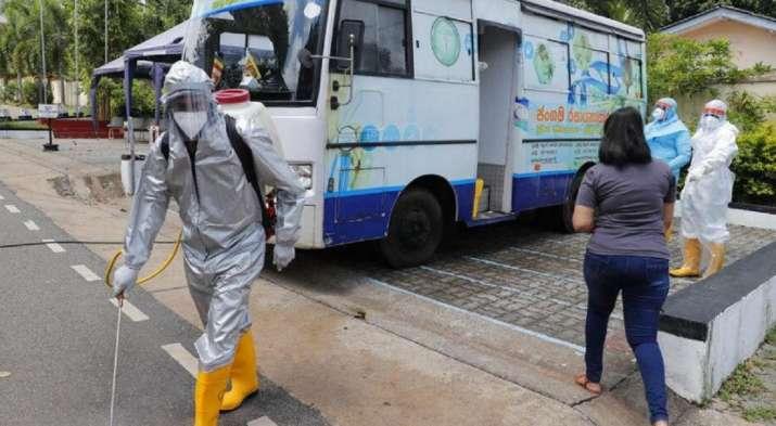 Sri Lanka lockdown,lockdown in Sri Lanka,Sri Lanka coronavirus,coronavirus in Sri Lanka,Sri Lanka co