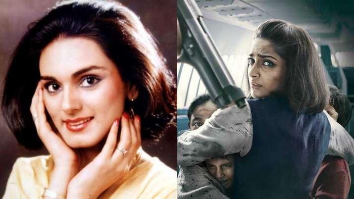 Sonam Kapoor remembers Neerja on her birth anniversary