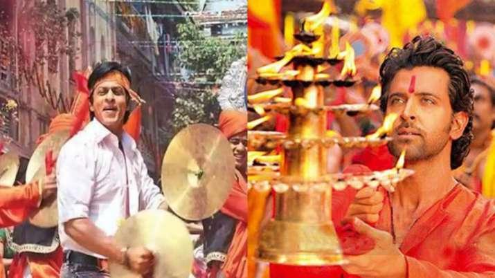 Ganesh Chaturthi 2021: Bollywood songs to celebrate