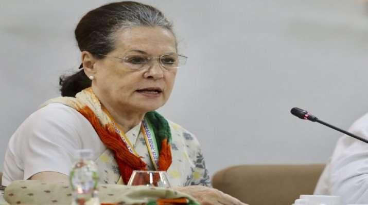 UP Elections 2022: Congress names Jitendra Singh as