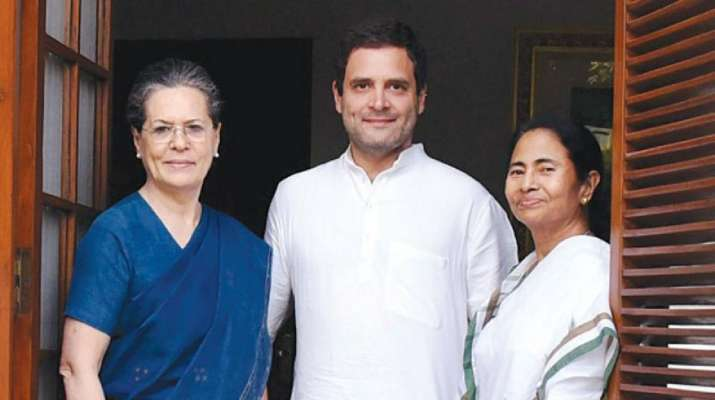 Congress takes U-turn, says won't contest Bhabanipur bypoll