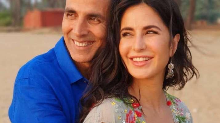 Akshay, Katrina's Sooryavanshi to release on Diwali
