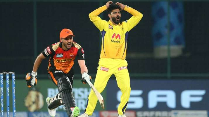 SRH vs CSK IPL 2021 Live Streaming: Check full details on when and where to watch Sunrisers Hyderaba
