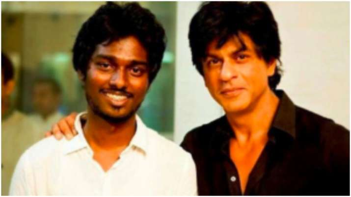 Shah Rukh Khan, Atlee's upcoming film titled 'Lion'? Here's what we know