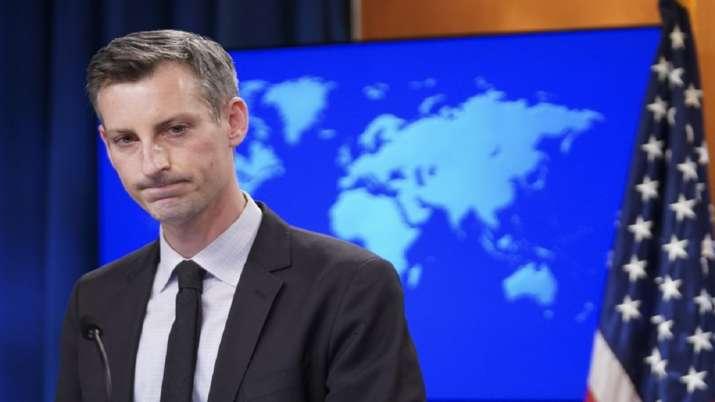 Interim Taliban government, international community, United States, latest international news update