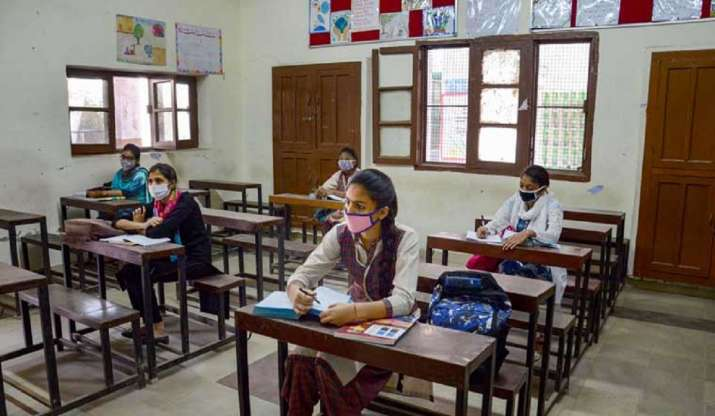 A total of 34 students have tested Covid positive on