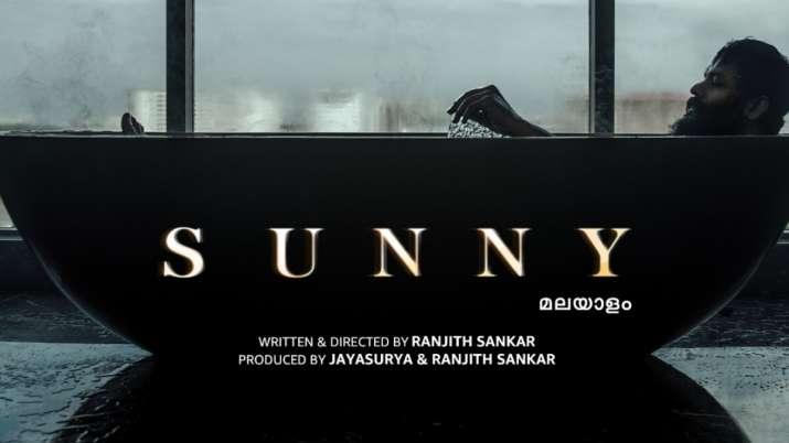 Jayasurya's 100th film 'Sunny' to be screened at Calella Film Festival and Dhaka International Film