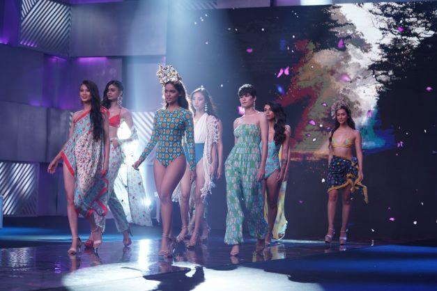 इंडिया टीवी - सुपरमॉडल ऑफ़ द ईयर 2 एपिसोड