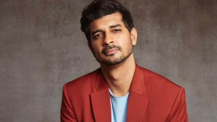 Tahir Raj Bhasin: Working with Nawazuddin Siddiqui on 'Manto' was a live masterclass