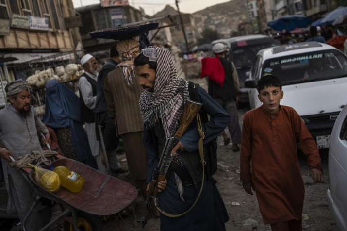 taliban renames university