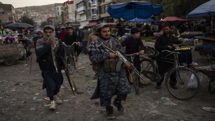 War crimes of Taliban to be investigated by International Criminal Court