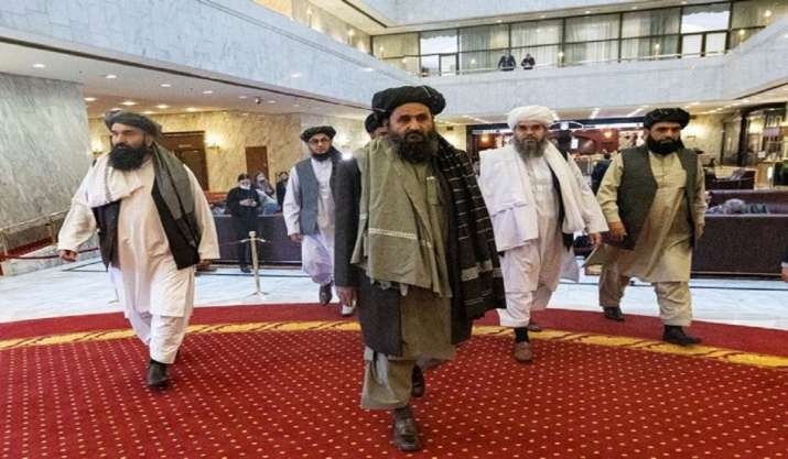 Taliban expected to announce new govt in Afghanistan today